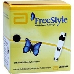 Freestyle Teststreifen
