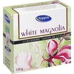 Kappus White Magnolia Seife