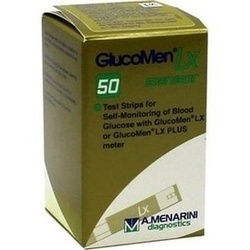 Glucomen LX Sensor Teststreifen