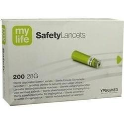 Mylife Safetylancets