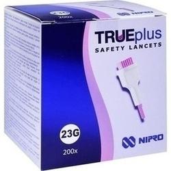 Glucopro TM Safety Lancet 23G