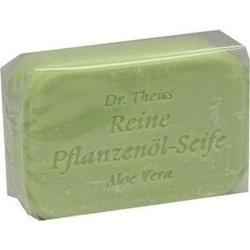DR.Theiss Aloe Vera Reine Pflanzenölseife
