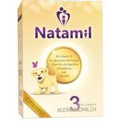 Natamil 3 Folgemilch Pulver
