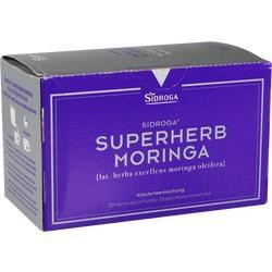 12667962, Sidroga Superherb Moringa, 20X2.0 G
