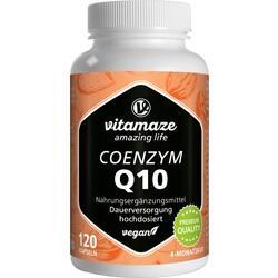 13947445, Coenzym Q10 200 mg vegan, 120 ST