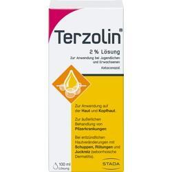 14420332, Terzolin 2% Lösung, 100 ML