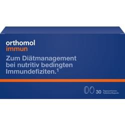 Kaufe Orthomol Immun 30 Tbl./Kps. Kombipckg. bei Pharmasana