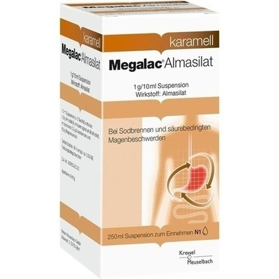 Prostatavergrößerung medikamente megalac