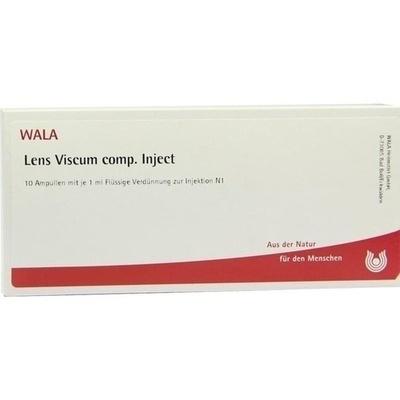 LENS VISCUM comp.Inject Ampullen