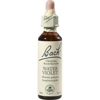 BACHBLÜTEN Water Violet Tropfen