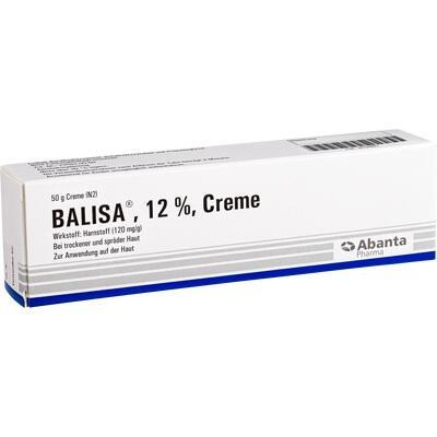 BALISA Creme