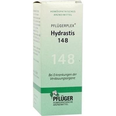 PFLÜGERPLEX Hydrastis 148 Tropfen