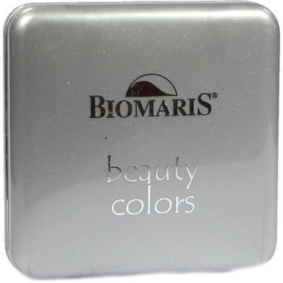 BIOMARIS compact puder 01 hell