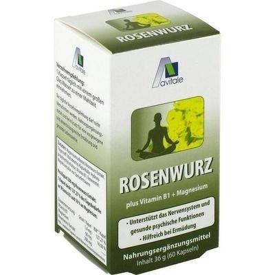 ROSENWURZ Kapseln 200 mg