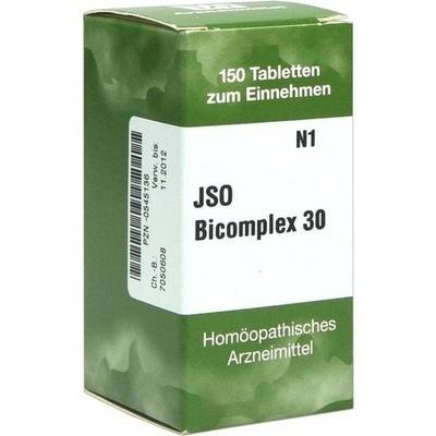 JSO-Bicomplex Heilmittel Nr.30