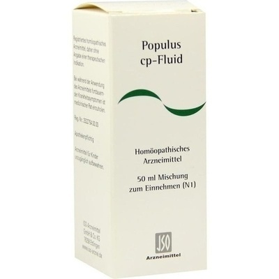 POPULUS CP-Fluid