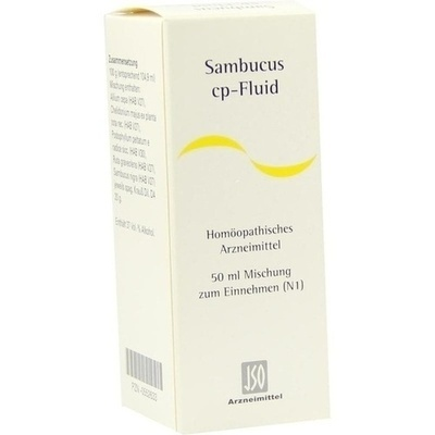 SAMBUCUS CP-Fluid