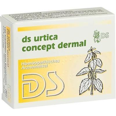 DS Urtica Concept dermal Tabletten