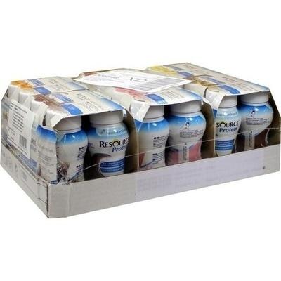 RESOURCE Protein Drink Mischkarton
