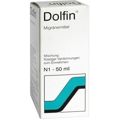DOLFIN Tropfen