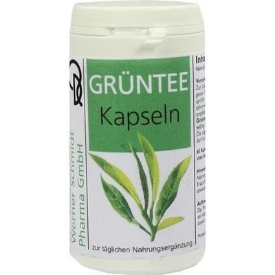 GRÜNTEE KAPSELN