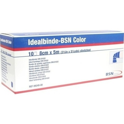 IDEALBINDE bmp 8 cmx5 m blau