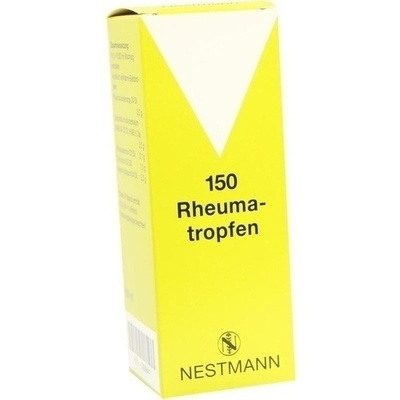 RHEUMATROPFEN Nestmann 150
