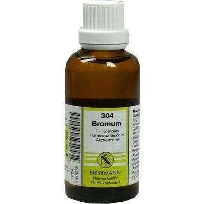 BROMUM F Komplex Nr.304 Dilution