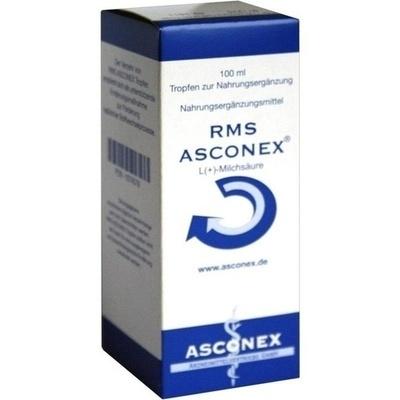 RMS Asconex Tropfen