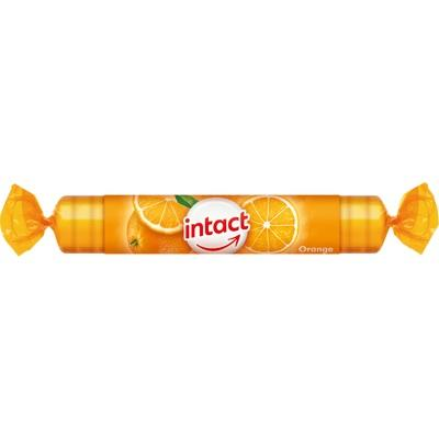 INTACT Traubenz. Orange Rolle