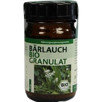 BÄRLAUCH BIO Dr.Pandalis Granulat