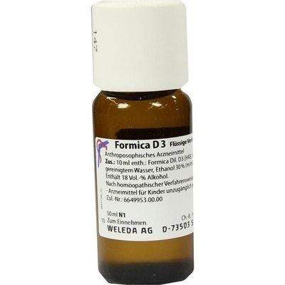 FORMICA D 3 Dilution