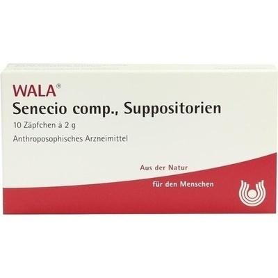 SENECIO COMP.Suppositorien
