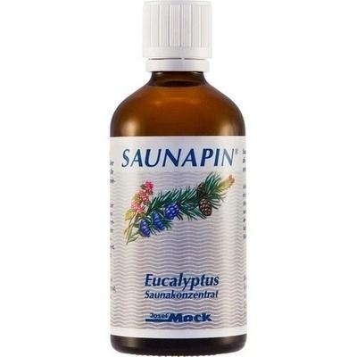 SAUNAPIN Eucalyptus Lösung