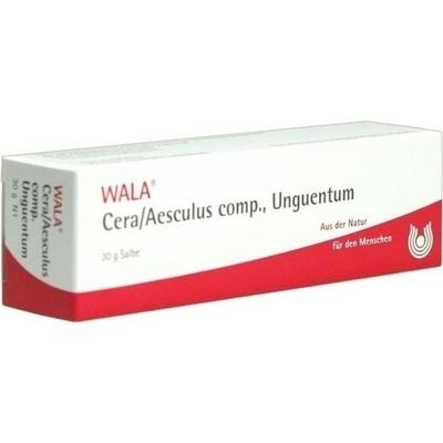 CERA/AESCULUS comp Unguentum