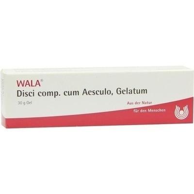 DISCI comp.cum Aescolo Gelat