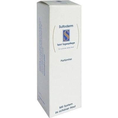 SULFODERM S Teint Tagespflege parfümfrei