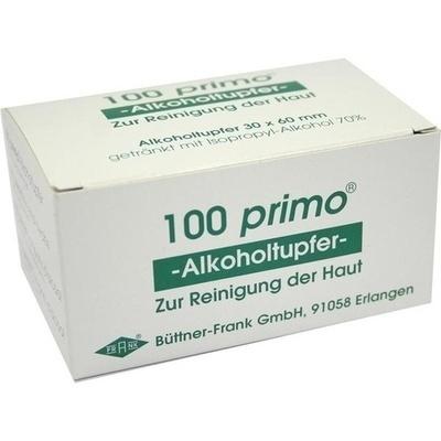 PRIMO Alkoholtupfer
