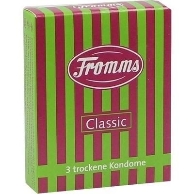 FROMMS classics trocken