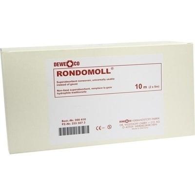 RONDOMOLL 5fach 10 cm 10 m