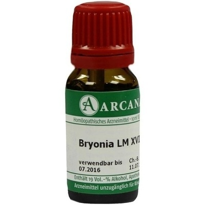 BRYONIA LM 18 Dilution