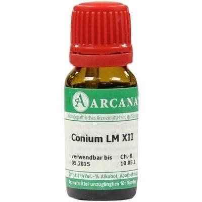 CONIUM LM 12 Dilution