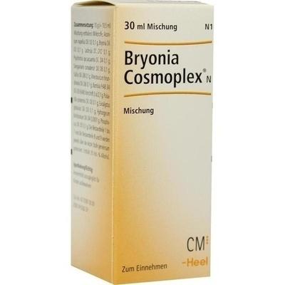 BRYONIA COSMOPLEX N Tropfen