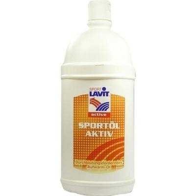 SPORT LAVIT Sportöl Aktiv