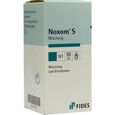 NOXOM S Tropfen