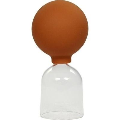 BIERSCHE Glocke 4 cm m.Ball