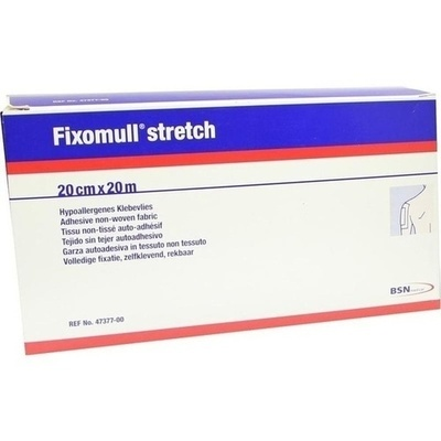 FIXOMULL stretch 20 cmx20 m