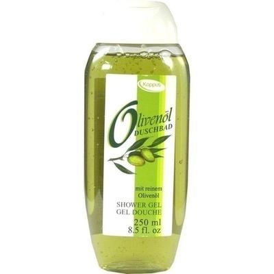 KAPPUS Olivenöl Bad