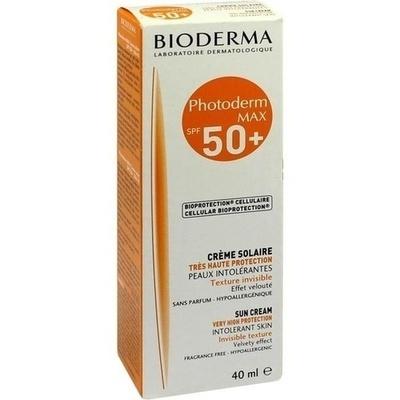 BIODERMA Photoderm Max Creme SPF 50+