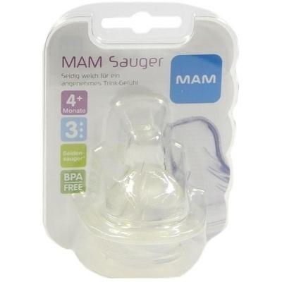 MAM Sauger Gr.3